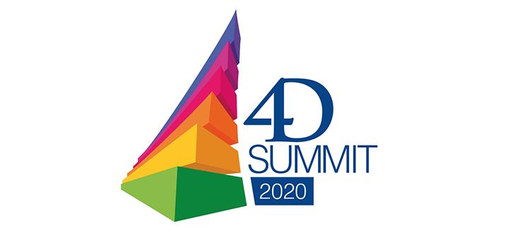 4D Summit 2020: préparez-vous à l'inattendu !