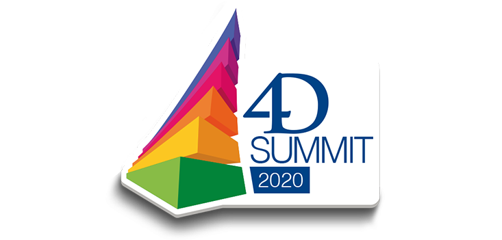 4D Summit 2020 Digital Experience